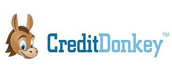 credit donkey logo