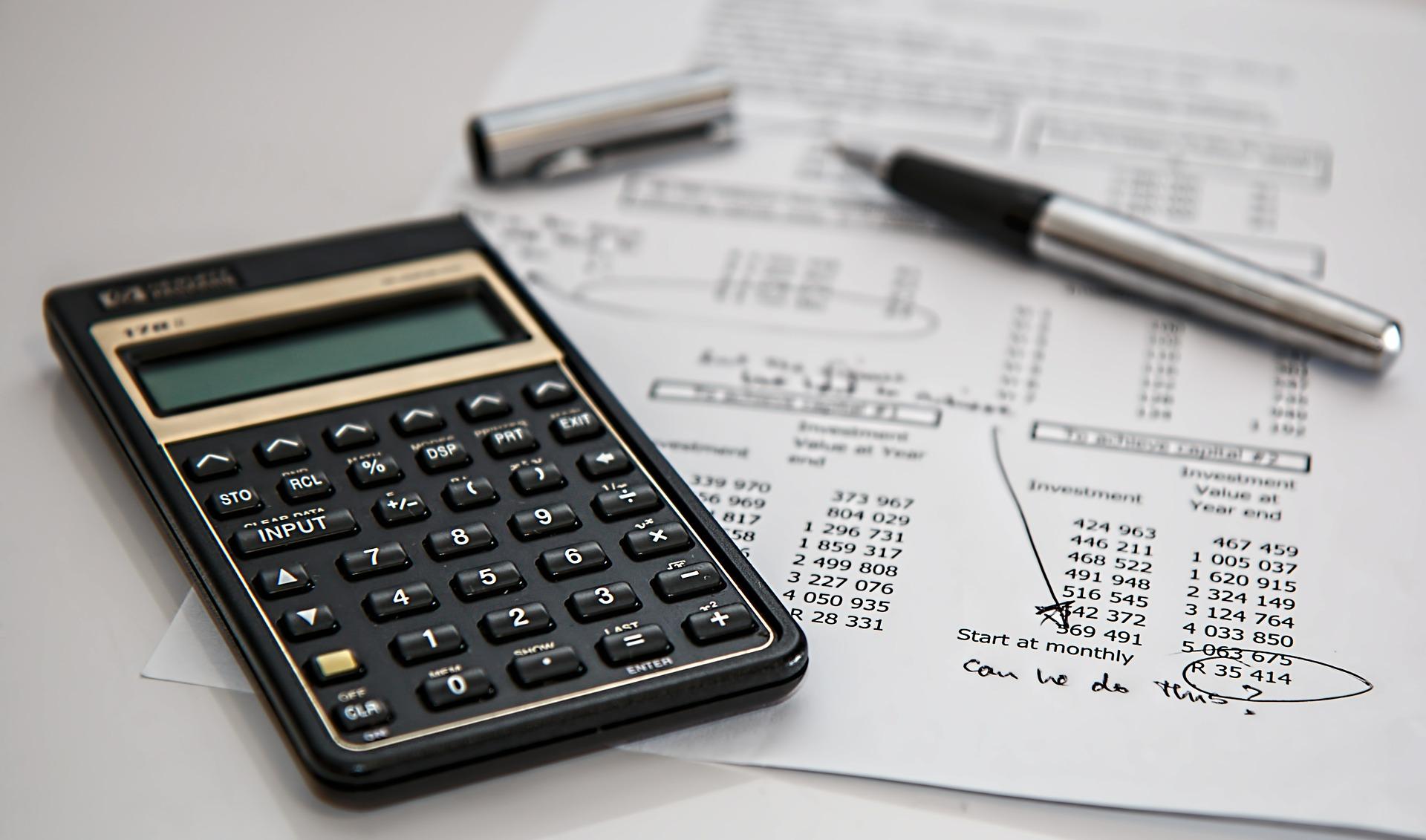 taxes blog post