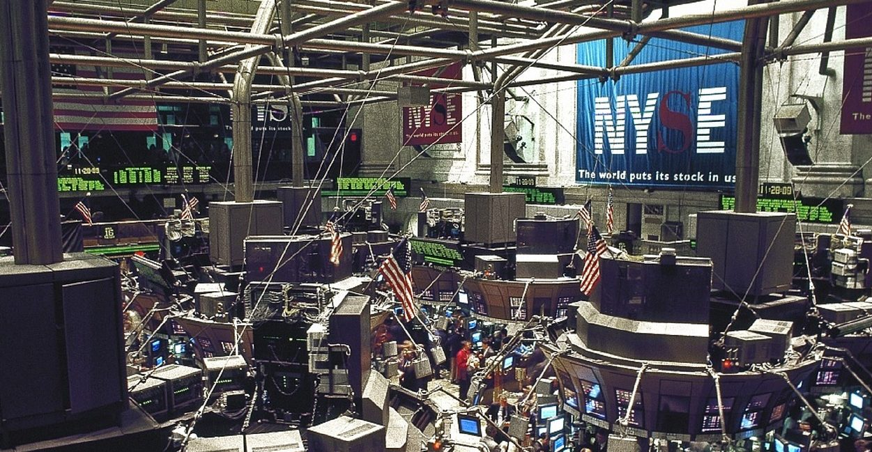 NYSE, new york stock exchange