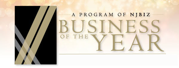 NJBIZ business of the year logo